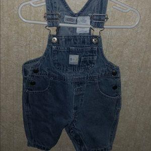 Vintage Arizona overalls